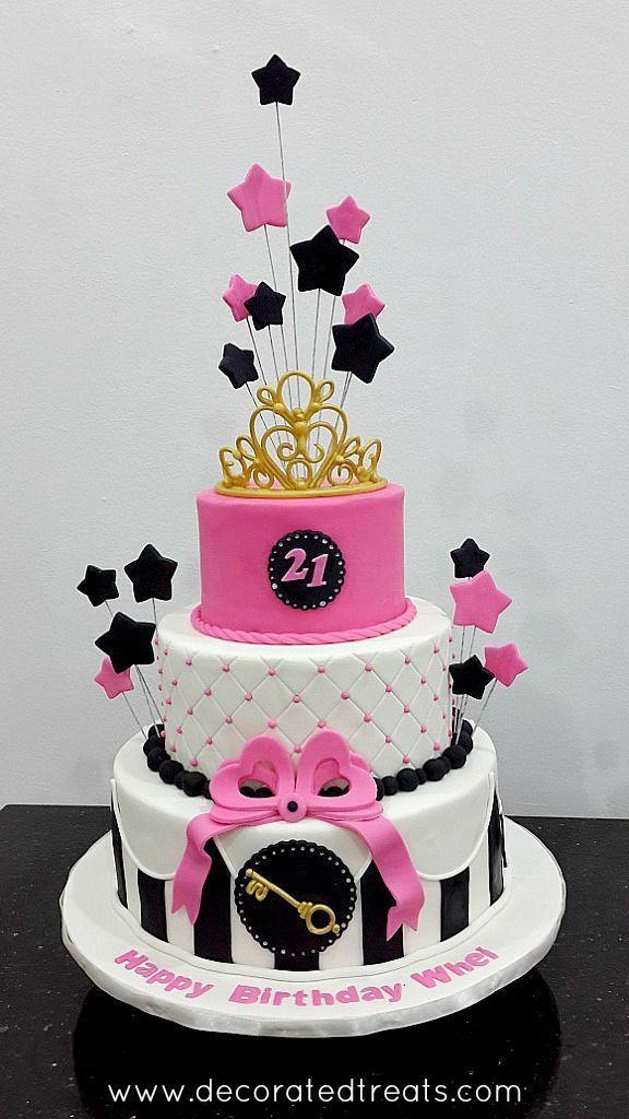 30++ Torte 11 geburtstag maedchen Trends