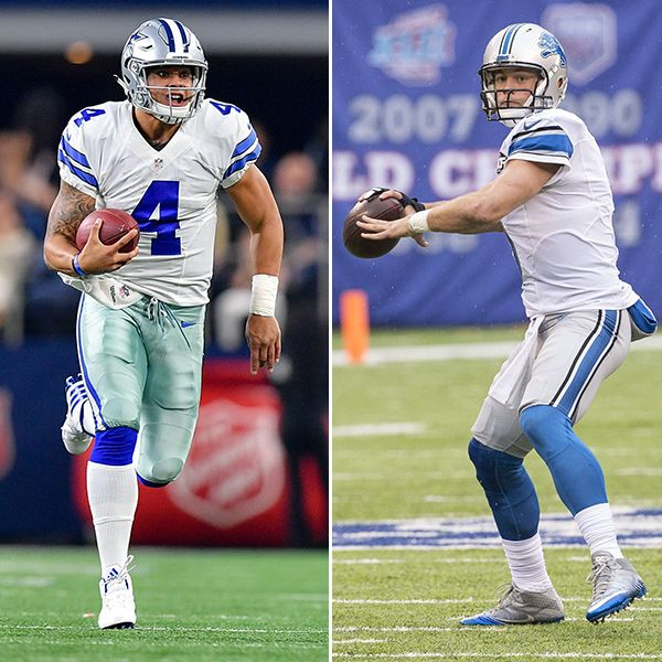 Dallas Cowboys Vs. Detroit Lions Live Stream: Watch The NFL GameOnline