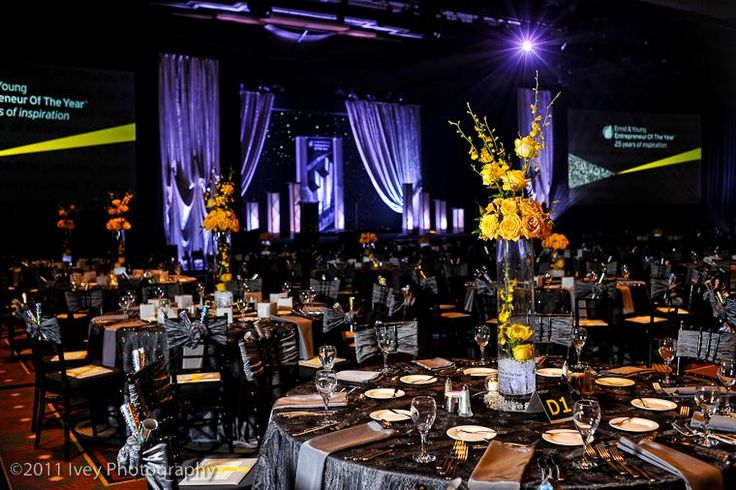 photo gallery of special events | our services custom decor drapery floral theme props lighting led ...