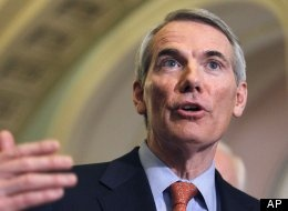 Rob Portman Reverses His Gay Marriage Stance After He Learns Son Is Gay.