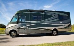 FIVE TIPS TO SPRUCE UP THE MASTER BEDROOM OF A USED CLASS A MOTOR HOME:  As spacious and cozy the master bedroom of a recreational vehicle (RV) may be, its lived-in look won't gratify your aesthetic senses if you are looking for an old rig. More so, if you are looking for used Class A motor homes for sale, expecting them to be embellished the way you've seen in one of those Hollywood films, you might just need a reality check.