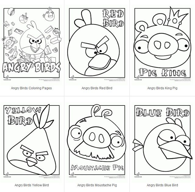 25 Unique Angry Birds Ideas On Pinterest