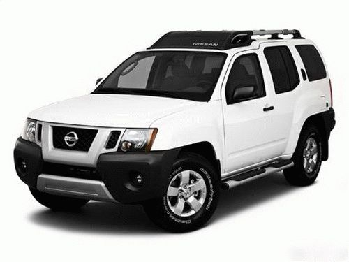 Nissan sets prices for 2012 Pathfinder, Xterra, Frontier - Torque News