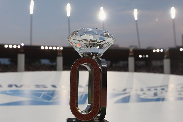NBC Sports to air Diamond League track and field through 2019