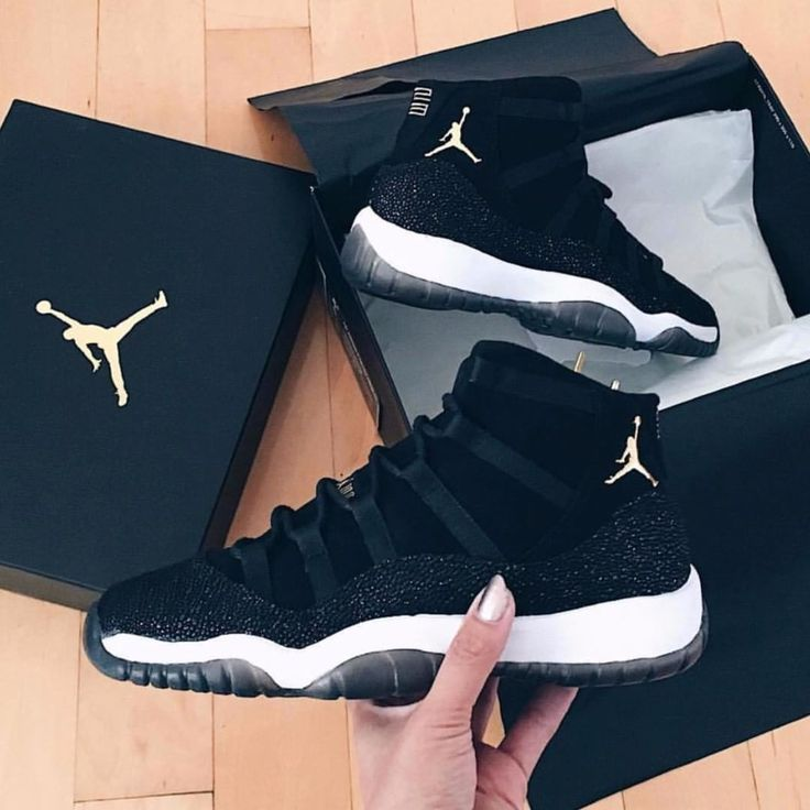 "56.9k Likes, 826 Comments - Champs Sports Women's (@champssports.womens) on Instagram: ""Perfection. Jordan Retro 11 ""Heiress"" is now Champs Sports in extended kids sizes!…"""