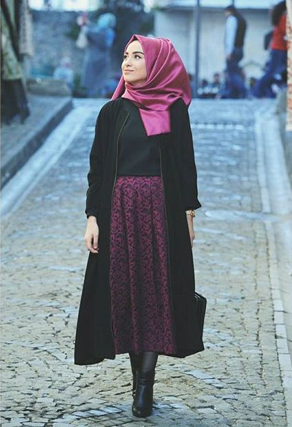 Senaseveer #hijabfashion