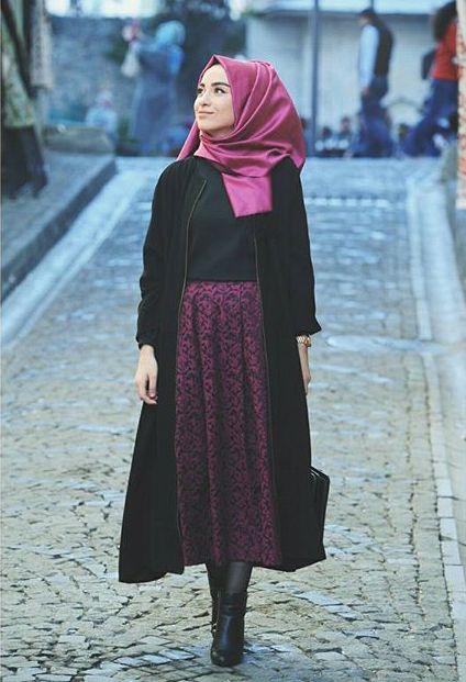 Senaseveer #hijabfashion
