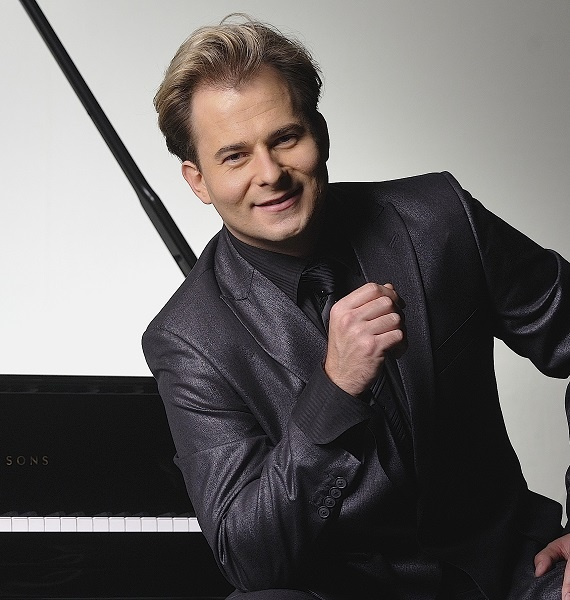 Catch South African pianist, Charl Du Plessis, perform at Market Theatre from 7.15p.m - 8.15a.m on 24/08/13. Tickets for this stage are R350. Follow this link to book yours now www.joyofjazz.co.za/
