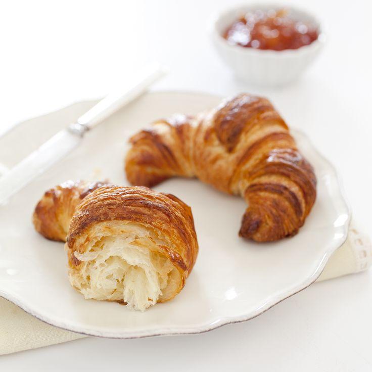 America S Test Kitchen Croissants Recipe
