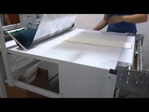 FX 800-Super Baby Jú do Brasil Máquinas de Fraldas
