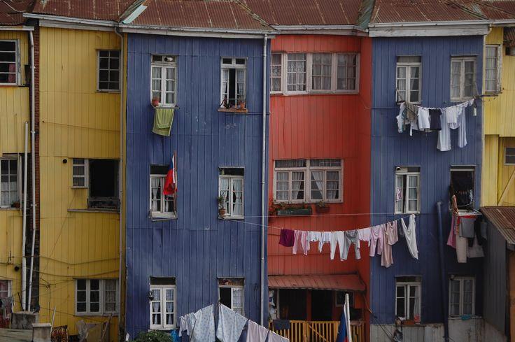 Valparaiso, Chile Eureka Travel #SouthAmerica