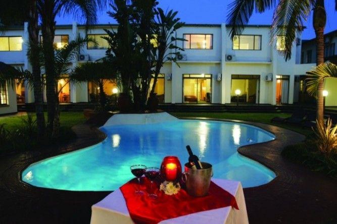 Elephant Springs Hotel and Cabanas, Bela Bela