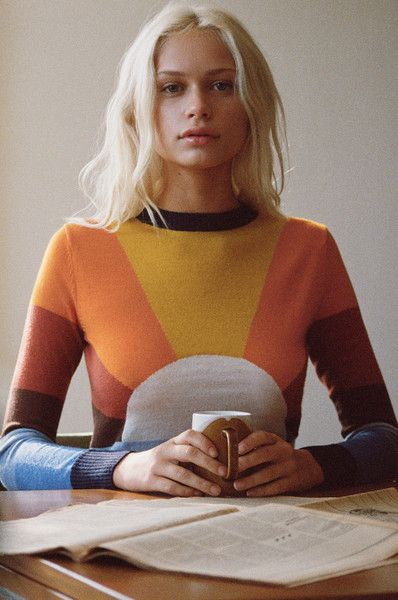 California Dreamin Sweater