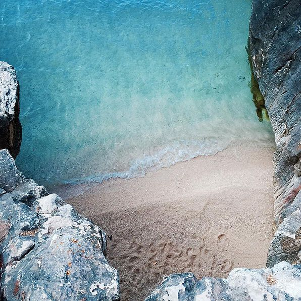 Cala Gonone Secret Beach, Sardinia, Italy The Safarer | Travel Reporter