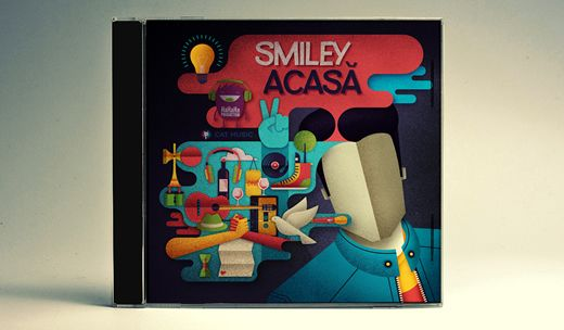 Teaser Smiley - Acasa  http://www.emonden.co/teaser-smiley-acasa