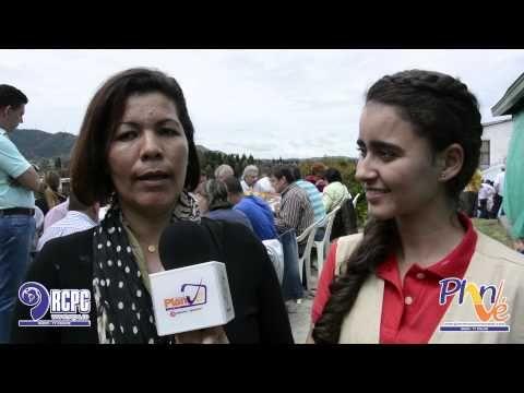 Adriana Palomino · Exgobernadora Indígena