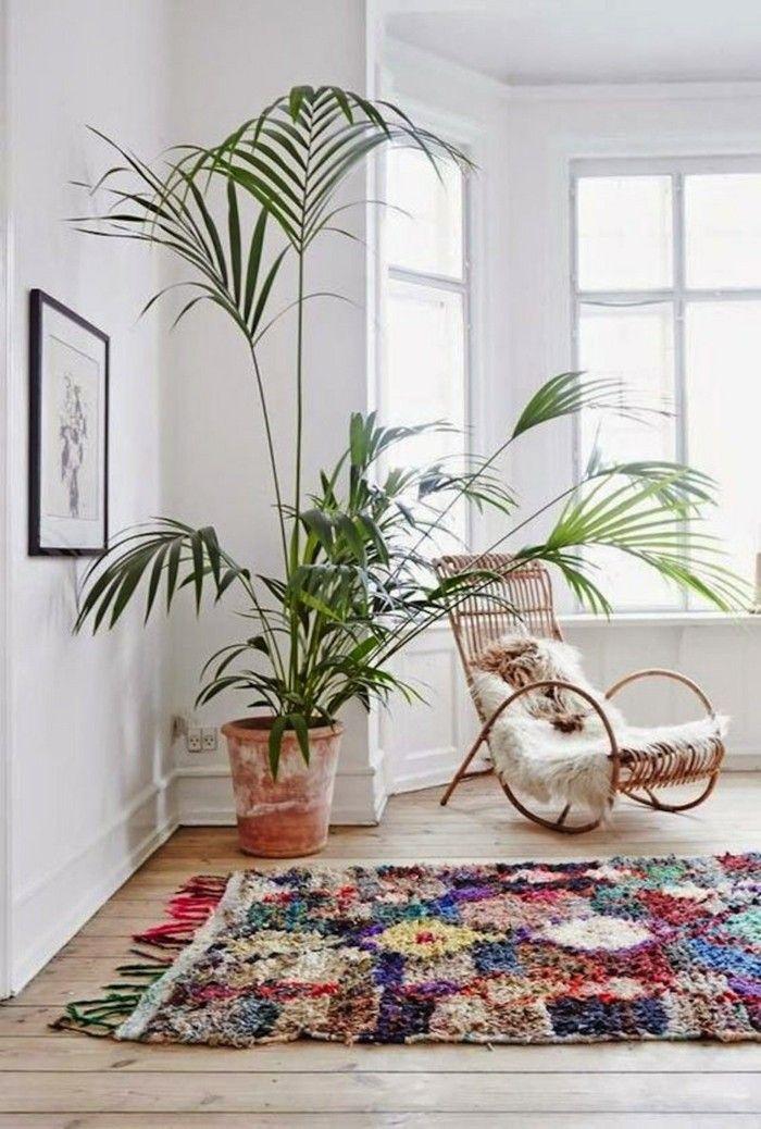 Die besten 25+ Schaukelstuhl modern Ideen auf Pinterest Moderne - moderne wohnzimmer pflanzen