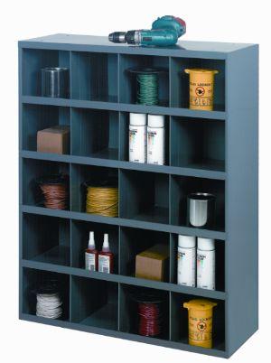 Model 351 95 Small Parts Storage 20 Bin Storage Cabinet. Click Visit For  More