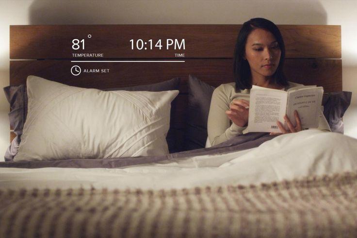 Luna Smart Mattress Cover Influences and Monitors Sleep
