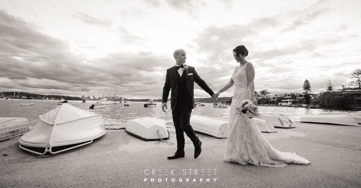 Kari & Ed - Wedding Photography from Watsons Bay in Sydney.jpg