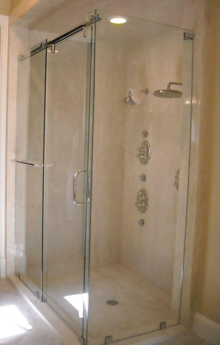 34 best Shower bathroom images on Pinterest   Bathroom ideas ...