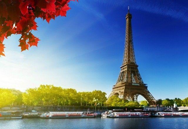 «Свобода, равенство и братство». Символы Франции