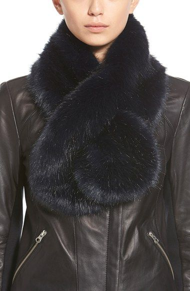 Free shipping and returns on Nordstrom Faux Fur Stole at Nordstrom.com. Plush and super-cozy, this faux fur stole will add a touch of luxe to your cold-weather ensembles.