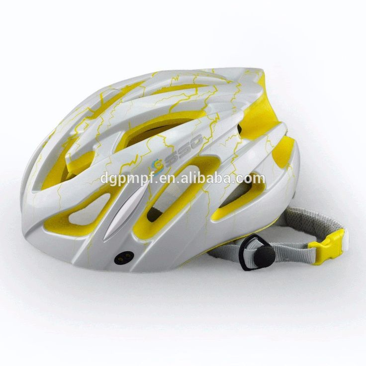 Hot Sale Lightweight Anti-impact EPS Foam Liner In-mold with ABS Shell SSO Mountain Bike Helmets