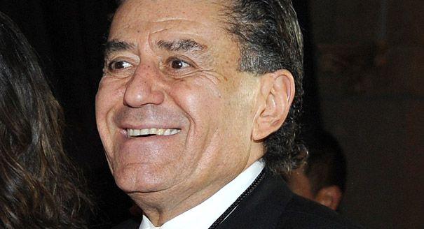 Tycoon Haim Saban vows 'full might' for Hillary Clinton - POLITICO.com