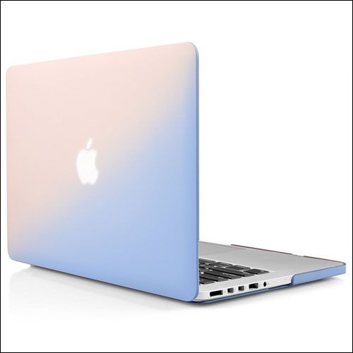iDOO Hard Case for MacBook Pro 13 inch - Searching for the Best Macbook Pro 13 inch Cases? Take a look on this best collection of Cover for MacBook Pro 13.3 inch from amazon.