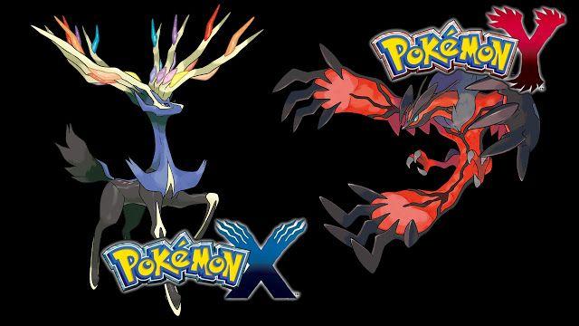 Pokémon Dragon's Shadow : Pokémon X Y