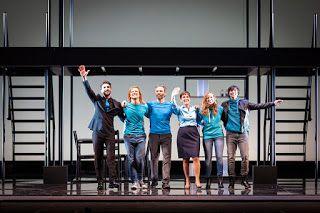 TG Musical e Teatro in Italia: NEXT TO NORMAL in scena al Teatro della Luna
