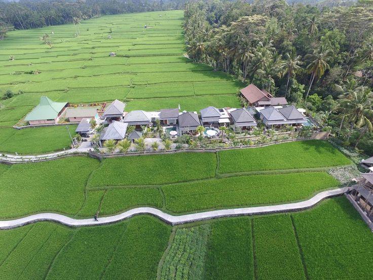 Villa JJ & Spa Ubud, Indonesia - Booking.com