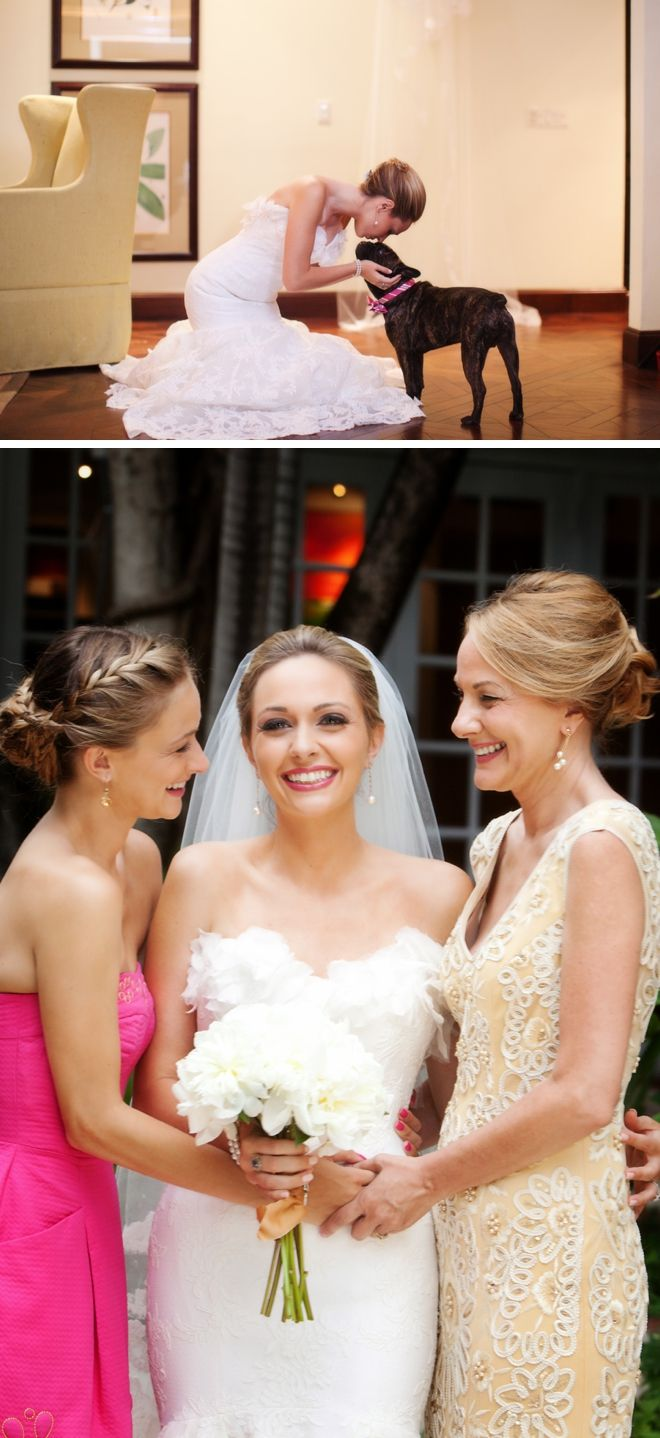 Brazilian Court Wedding by PS Photography