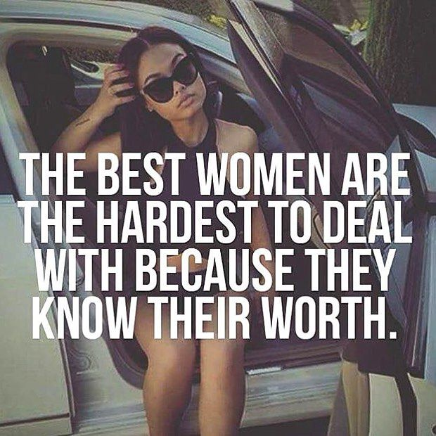 Time for motivational quotes by bossladiesmindset #Bossladies know your worth. Know the difference between what you're getting and what you deserve. Tag a Queen. -Pic via: @letthemenvy