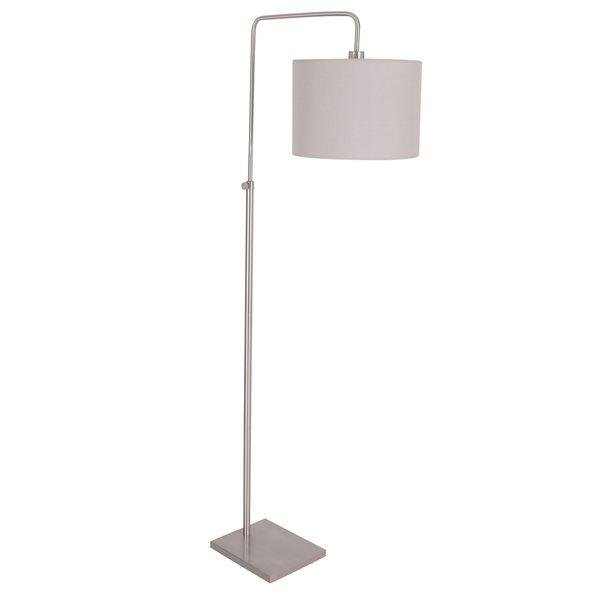 Apollo Modern Floor Lamp