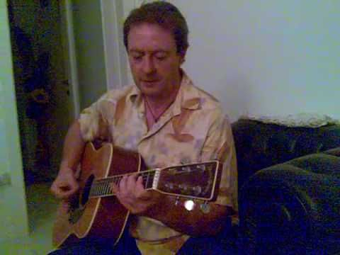 A Great ITALIAN Guitarist Amos Locati performing Guitar.