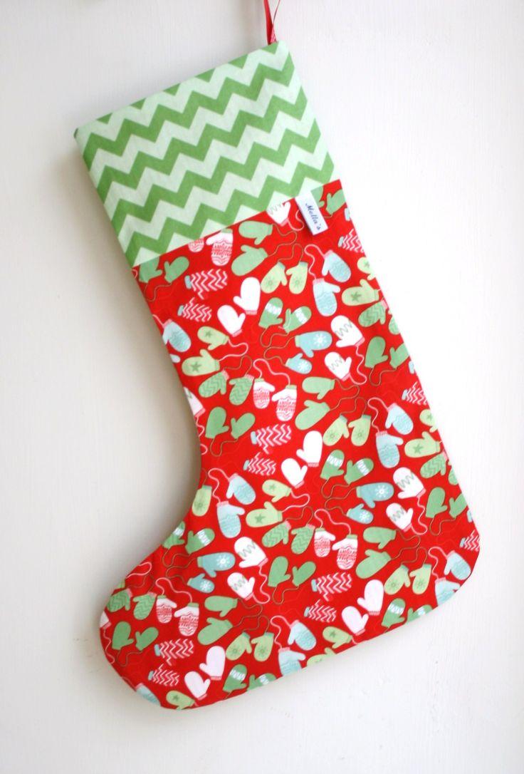 Christmas Stocking - £15 plus P&P