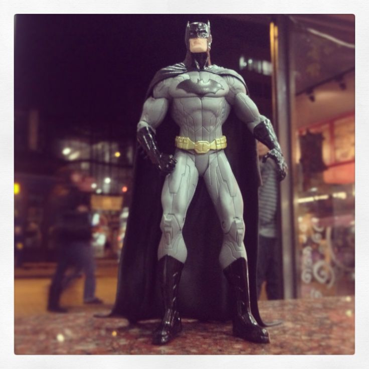 Batman en DC