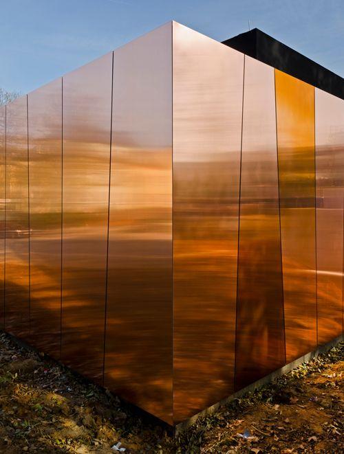Kupferprojekt - copperconcept