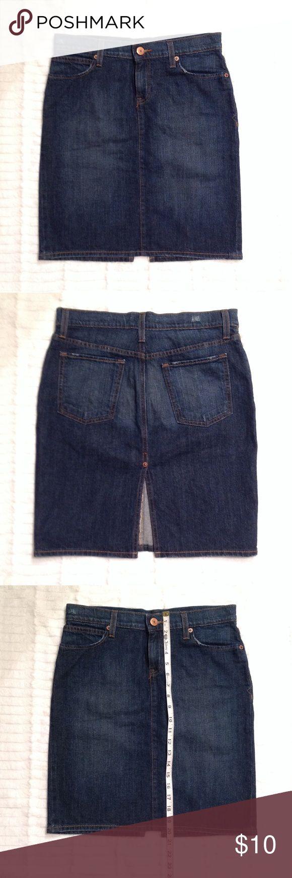 Old Navy Skirt 99% cotton 1% Lycra Old Navy Skirts