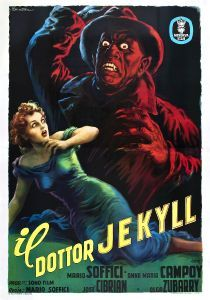 The Strange Case of the Man and the Beast (El extraño caso del hombre y la bestia) (1951, Argentina)