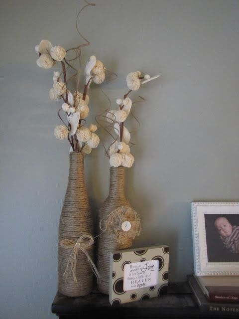 I Love Making Awesome Stuff!: Simple Shelf Decor