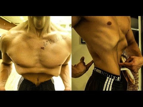 Stomach Vacuum: Tutorial - YouTube | Health and body