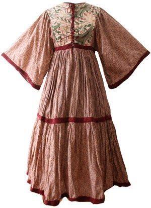 Купить платье хиппи
