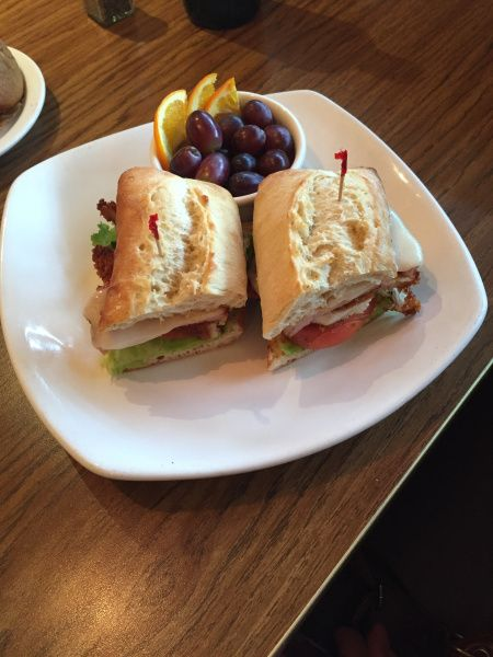 *Mimi's Cafe is located at 10224 Perimeter Pkwy, Charlotte, NC 28216 across from Northlake Mall.IMG_2790