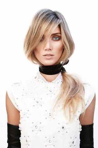 Delta's Vogue Aus cover - Napoleon Perdis Makeup - LOVE LOVE LOVE