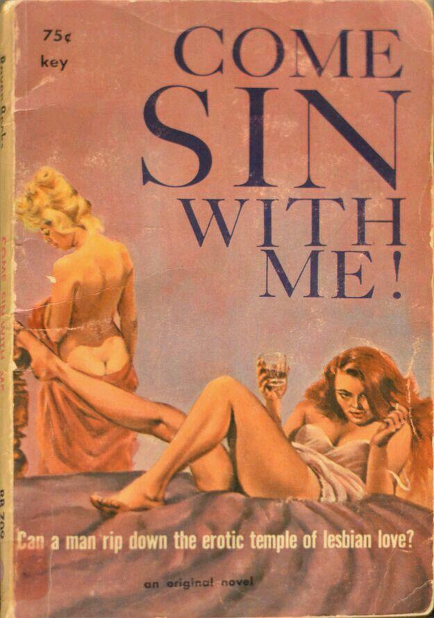 Lesbian Novels 27
