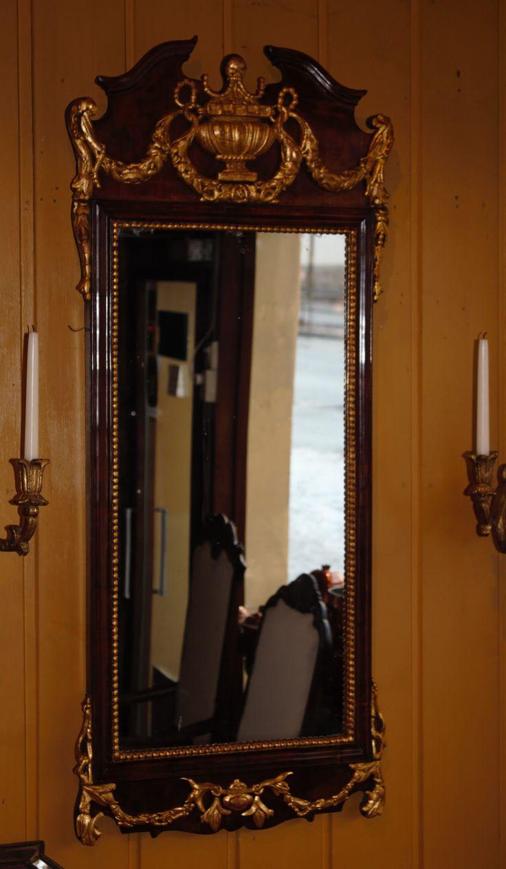 Speil 1790-1820.