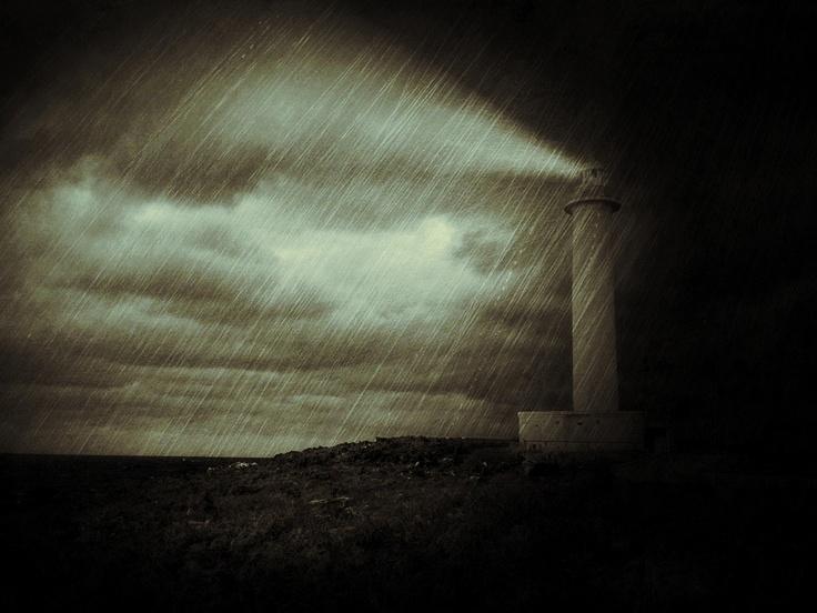 Zanpa Lighthouse